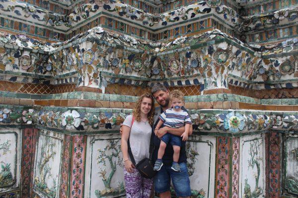 10 cose da vedere a Bangkok – I luoghi da non perdere
