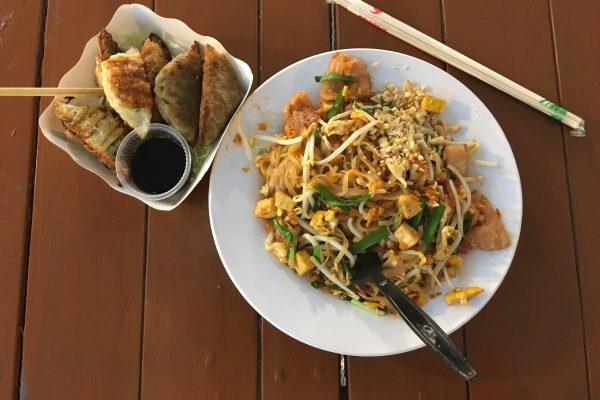 Pad Thai, un grande classico della cucina thailandese