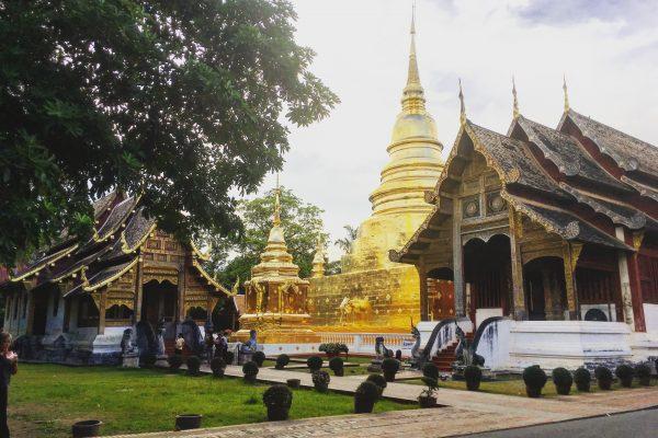 Cosa vedere a Chiang Mai tra templi e mercati notturni