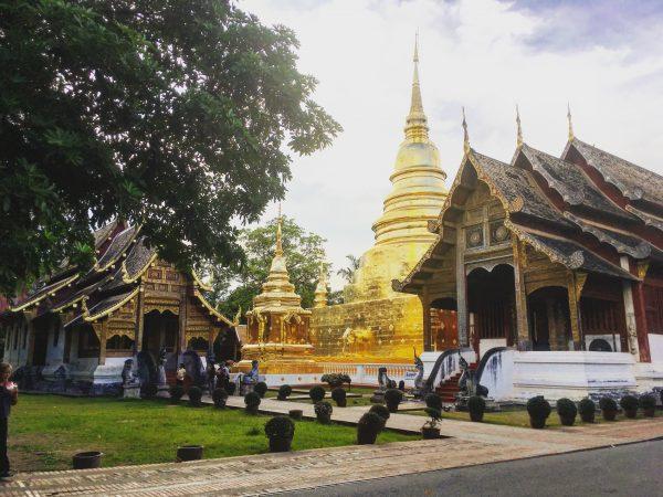 Chiang Mai: cosa vedere