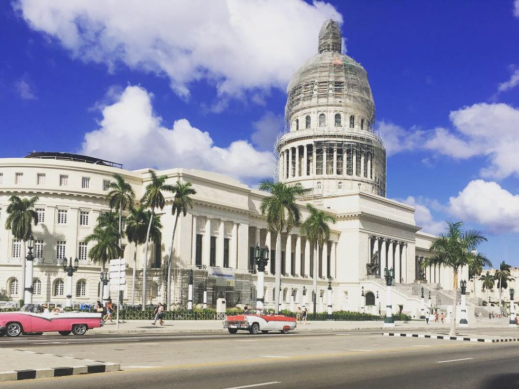 Organizzare un viaggio a Cuba: l'Avana