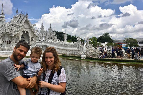 Cosa vedere a Chiang Rai in un giorno, da Chiang Mai