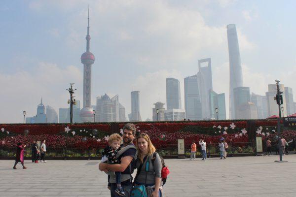 Visitare la Cina con il visto di transito