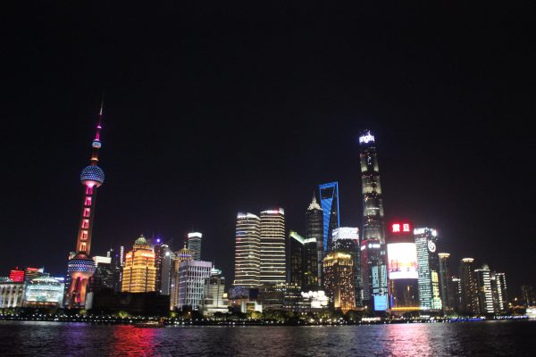 Cosa vedere a Shanghai in 48 ore
