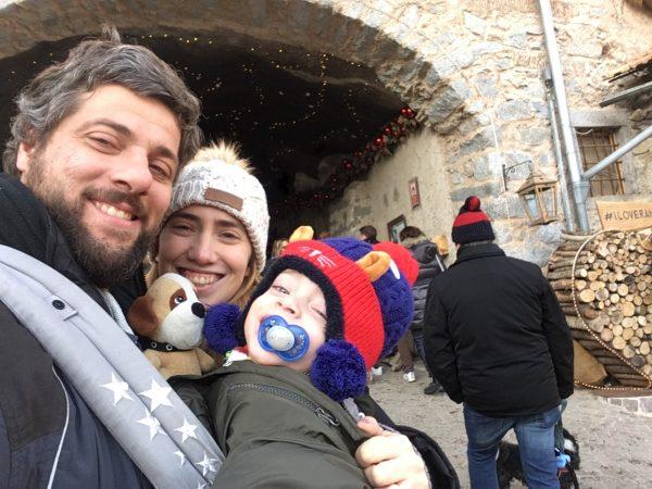 Mercatini di Natale di Rango e di Trento