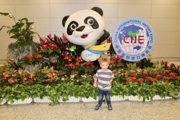 Dall'aeroporto di Pudong al centro di Shanghai
