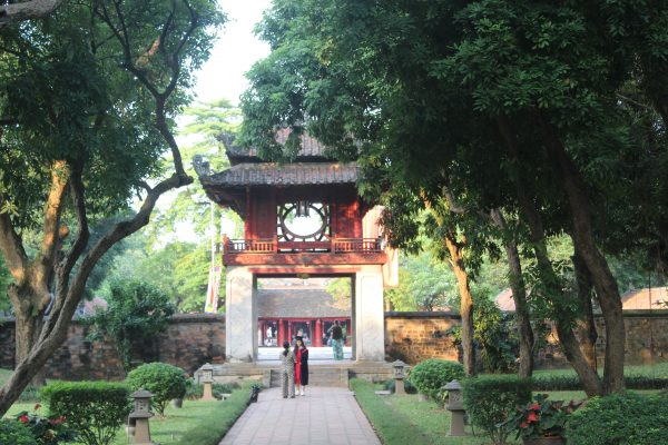 Hanoi, la prima tappa del nostro viaggio in Vietnam