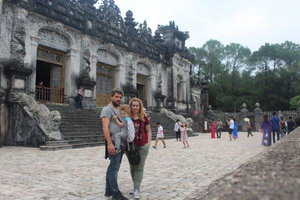 Come organizzare un viaggio in Vietnam con i bambini