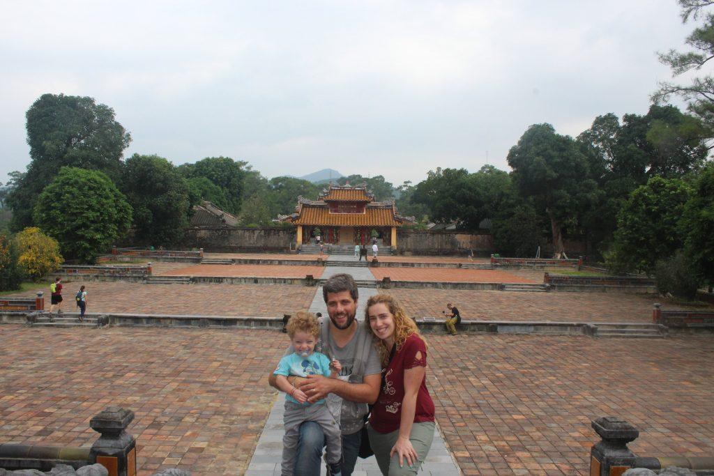 Come organizzare un viaggio in Vietnam - Noi ad Huè