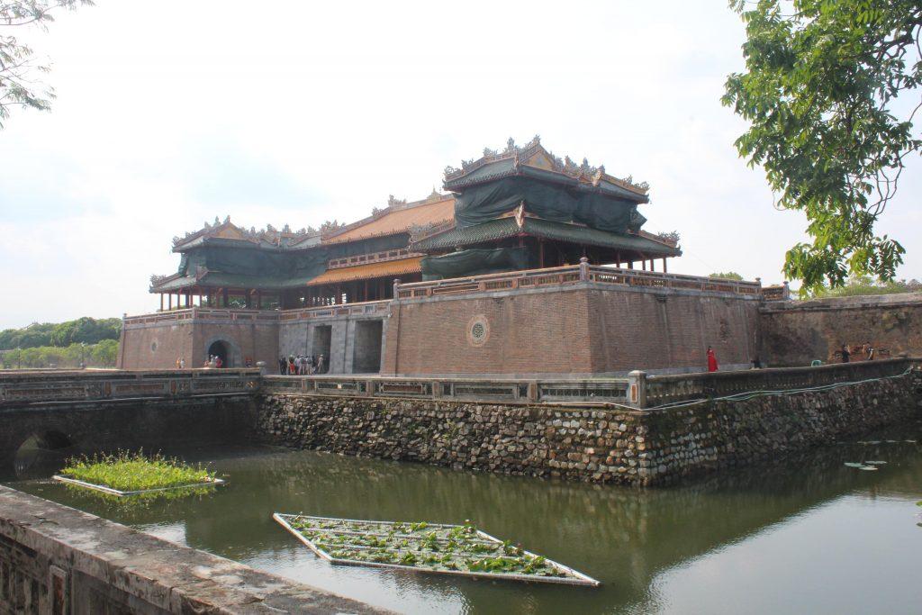 Huè, l'antica capitale del Vietnam