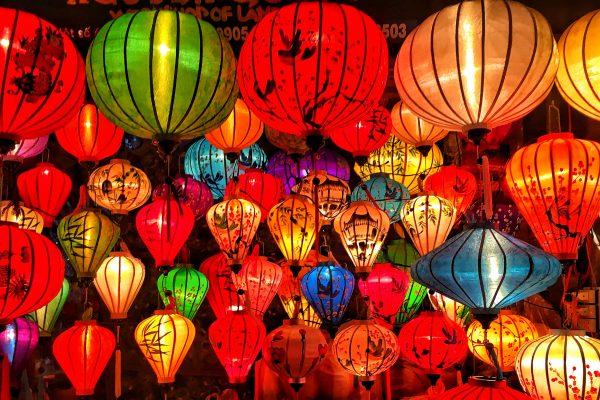Hoi An, la città delle lanterne
