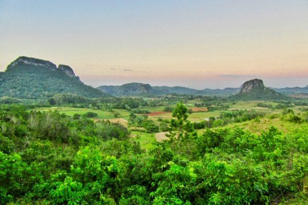 In viaggio a Cuba: Viñales