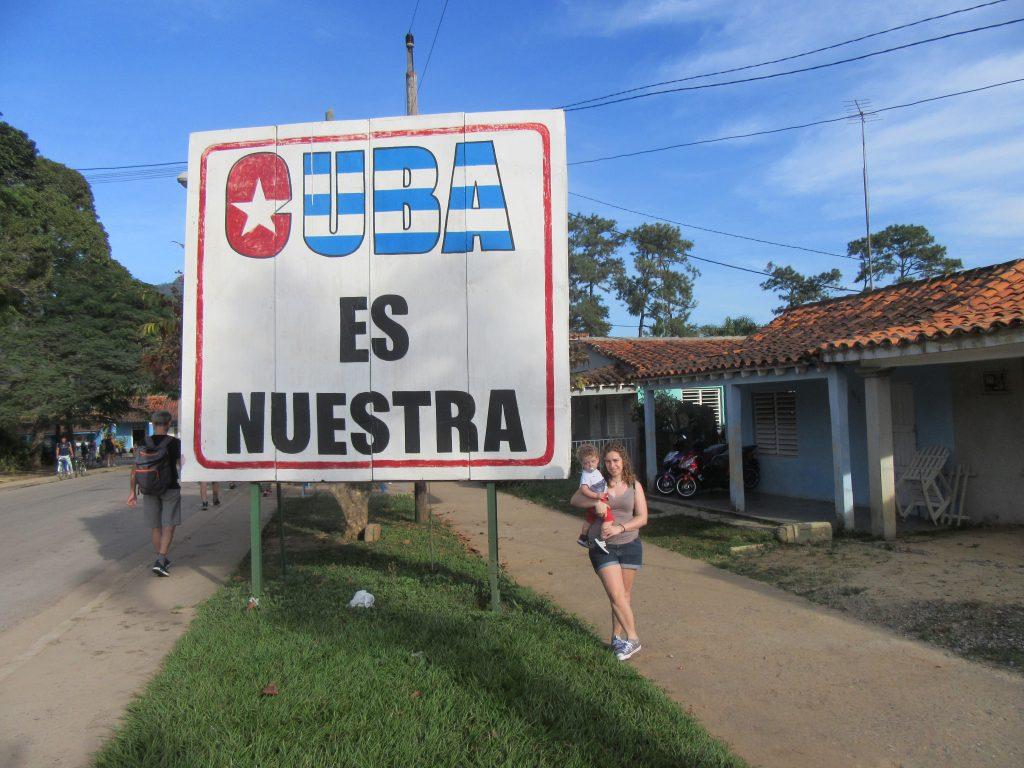 Cuba, Viñales