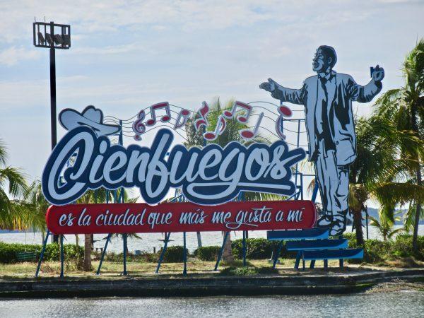 In viaggio a Cuba: Cienfuegos