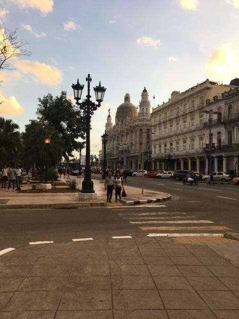 Visitare l'Avana