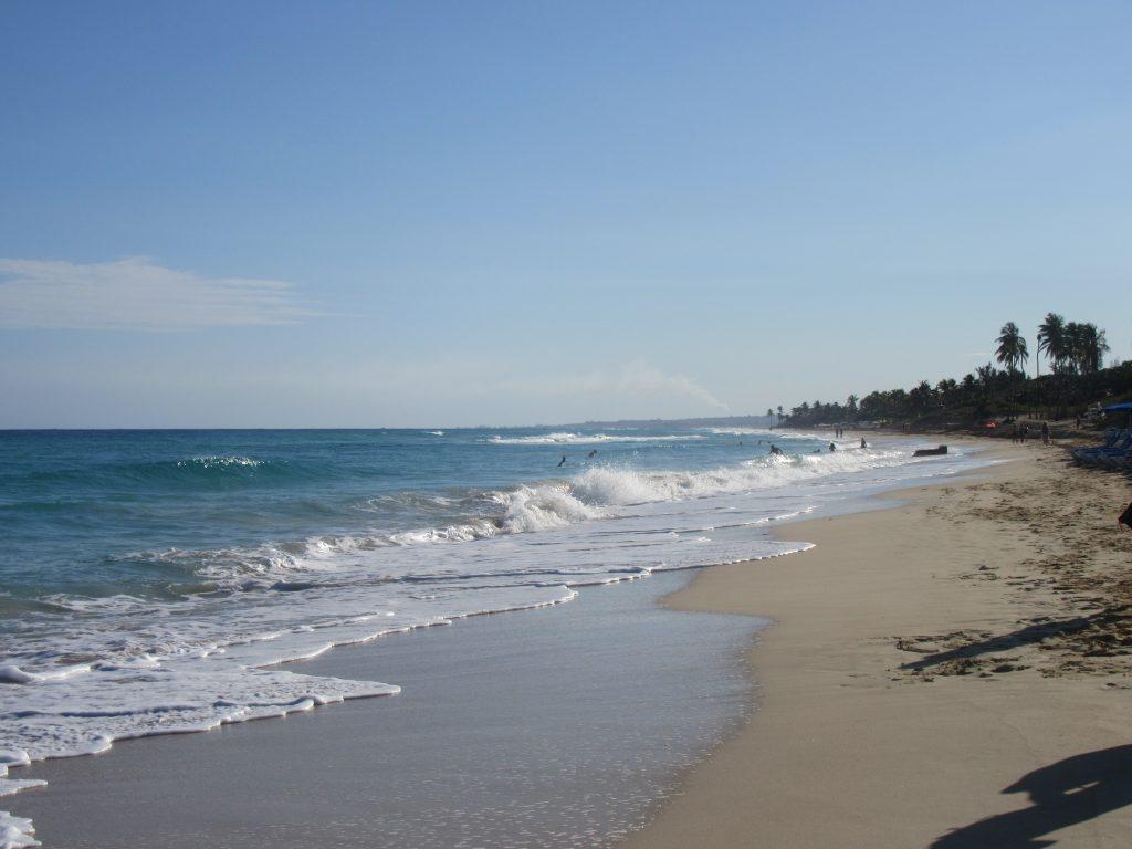 Visitare l'Avana: Playa d'Este, l'Avana, Cuba