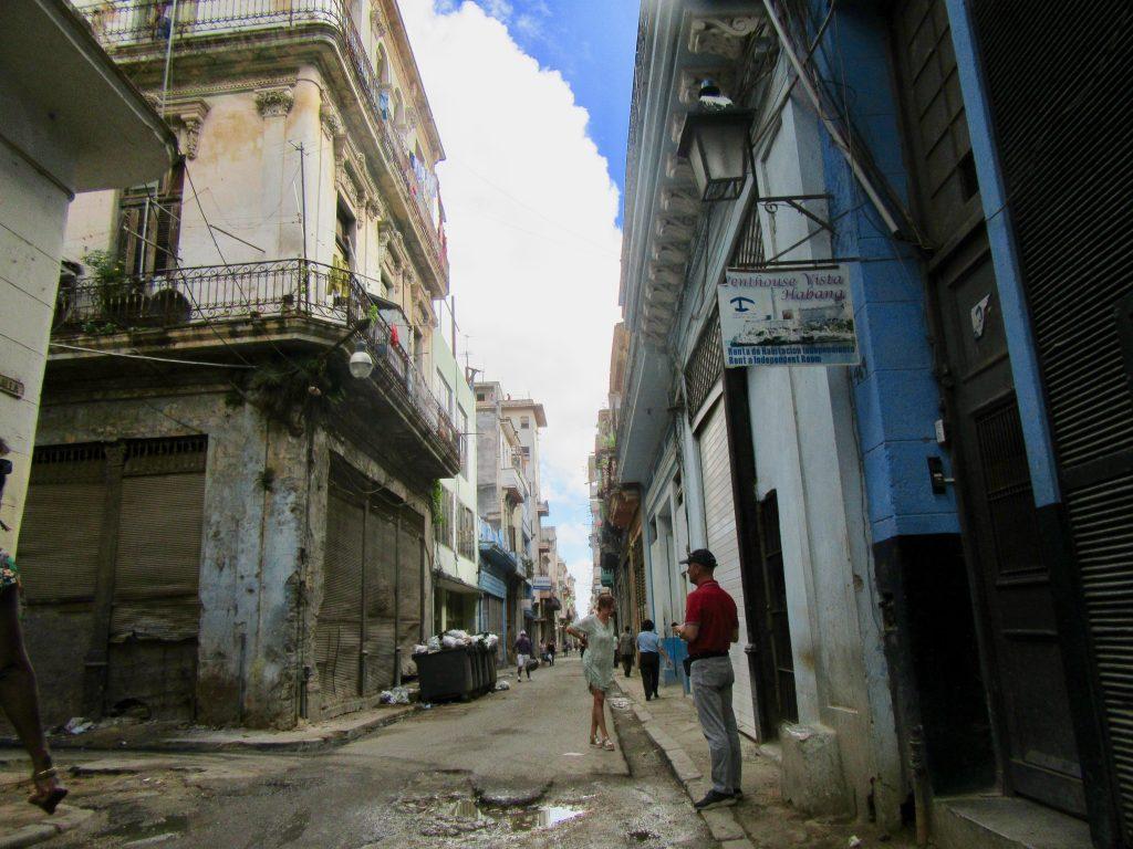 Visitare l'Avana, Bodeguita del Medio