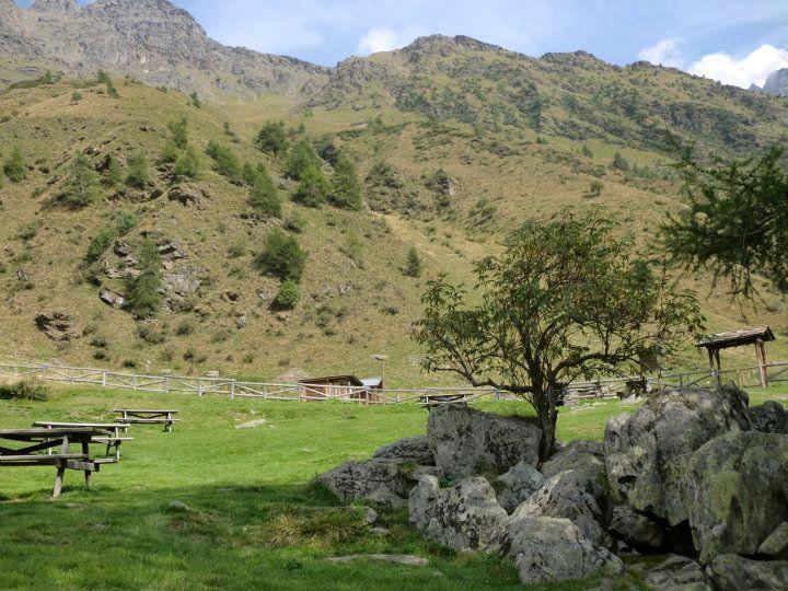 Ponte di Legno, Valle delle Messi