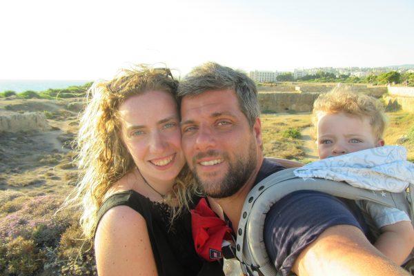 Organizzare un viaggio a Cipro con un bambino