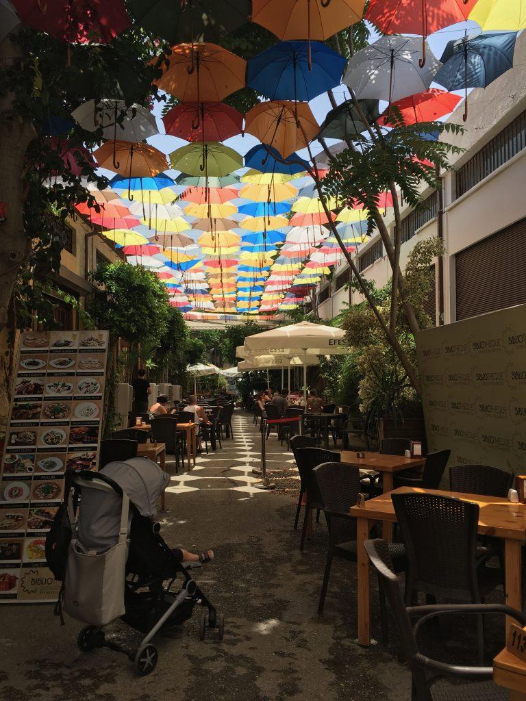 Organizzare un viaggio a Cipro - Nicosia