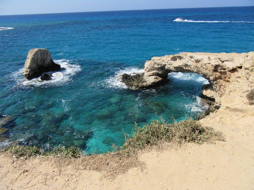 Organizzare un viaggio a Cipro - Capo Greco