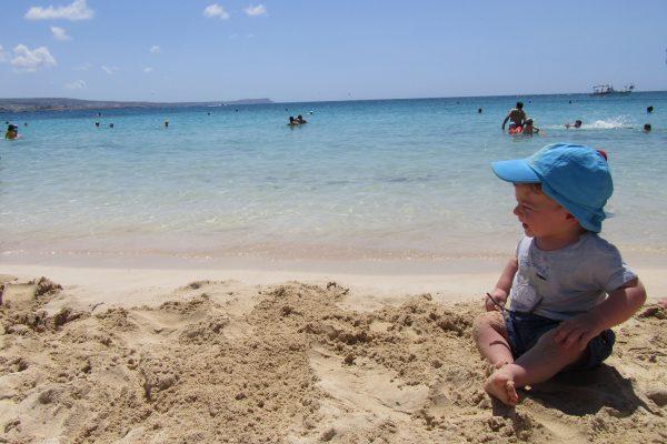 Guida alle più belle spiagge di Cipro