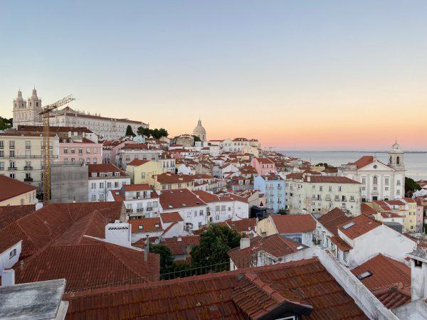 Visitare Lisbona: cosa vedere nella capitale portoghese