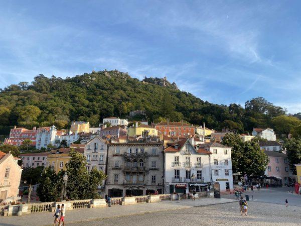 Cosa vedere a Sintra, la cittadina portoghese che sembra uscita da una fiaba