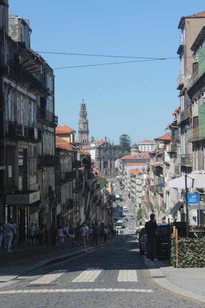 Strada di Porto