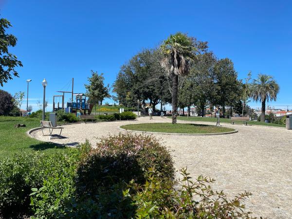 Jardin do Morro