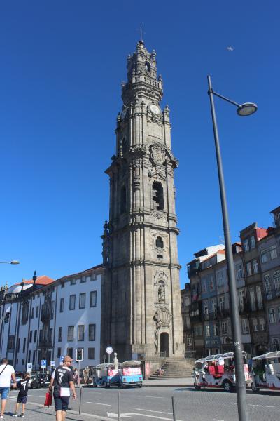 Torre dei Chierici