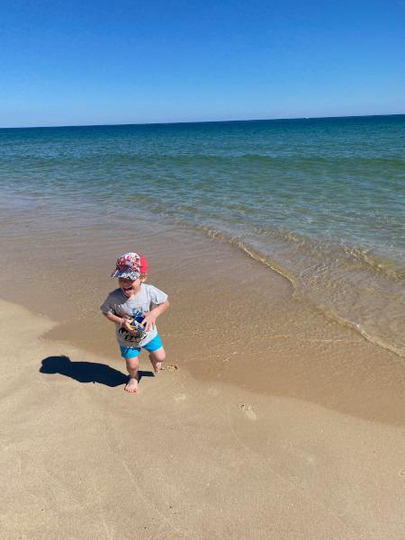 Spiaggia Culatra