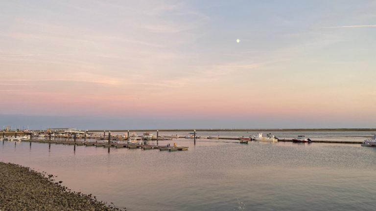 Laguna di Olhão