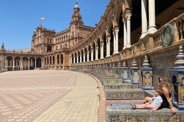 Visitare l'Andalusia: itinerario e consigli per organizzare il viaggio